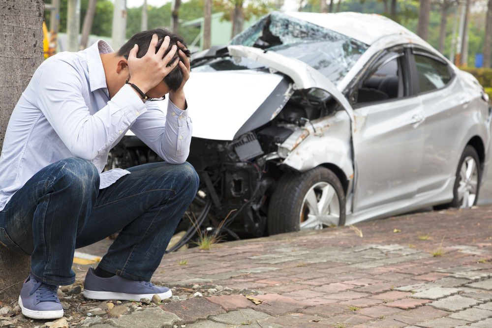 dangers of aggressive driving