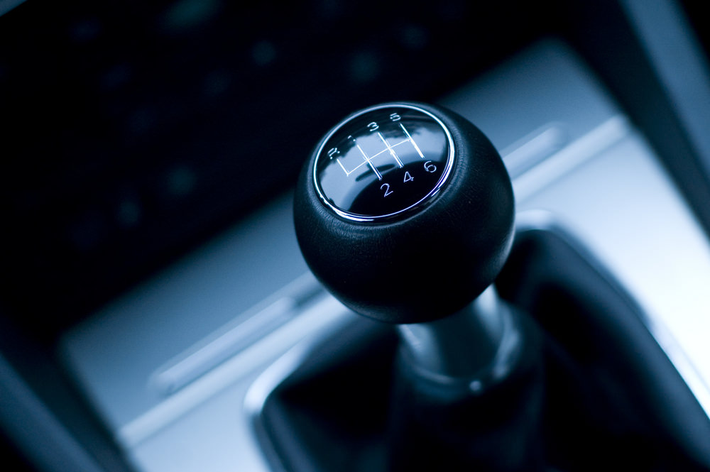 direct drive gear