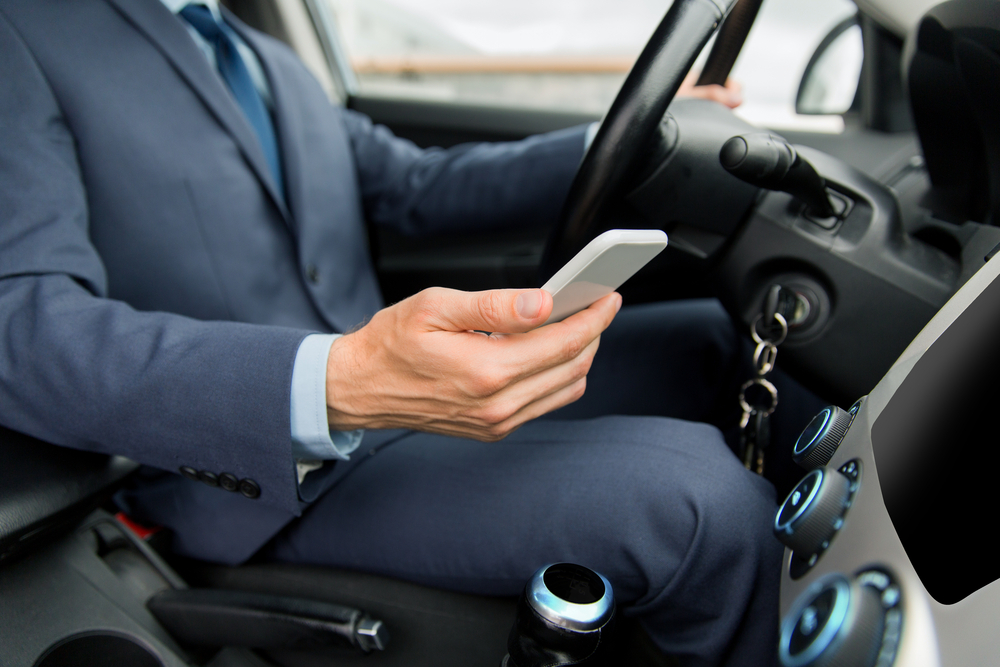 The Guide to Distracted Driving Laws in All States