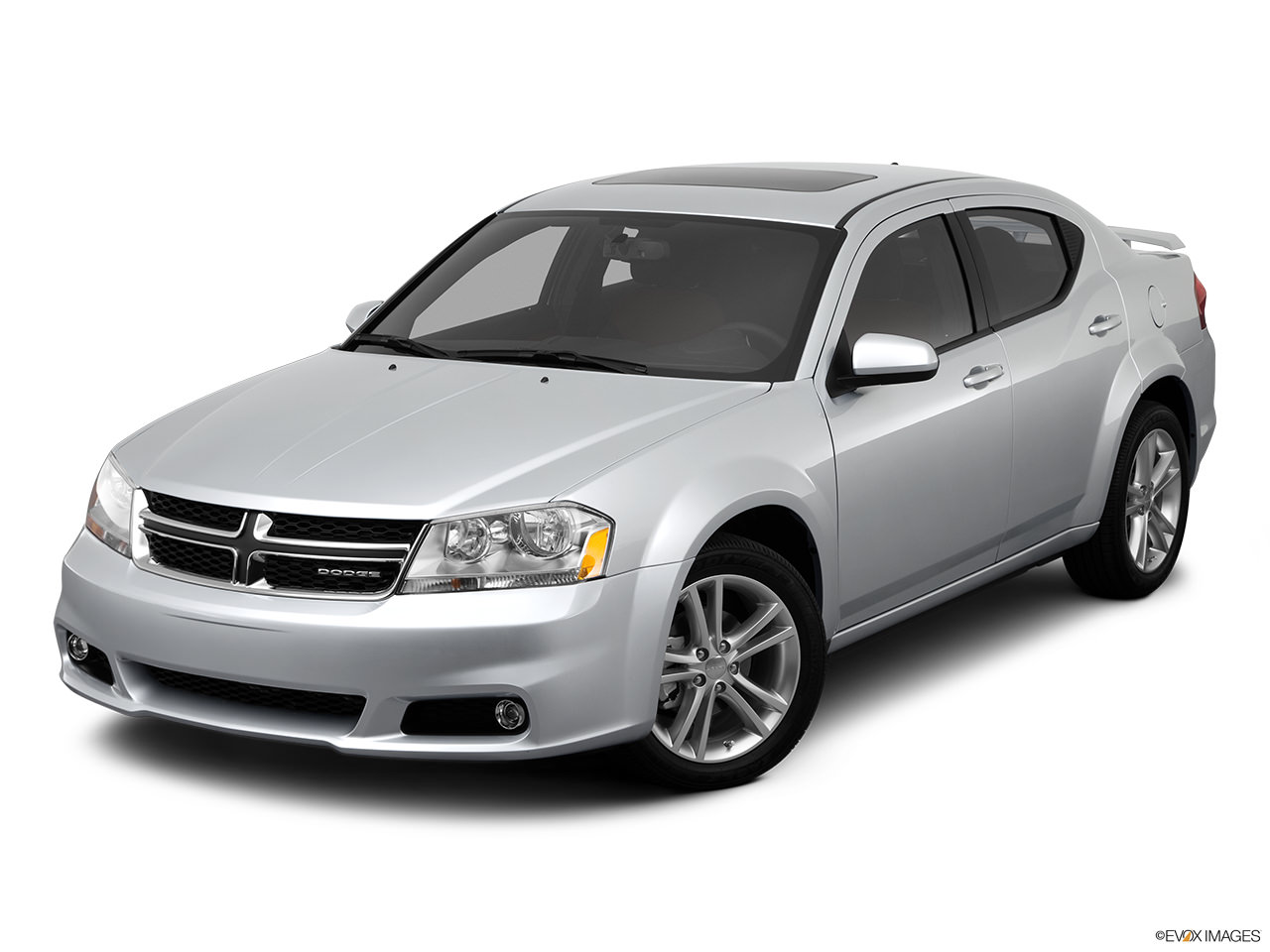 Dodge Avenger: Understanding the features of your vehicle