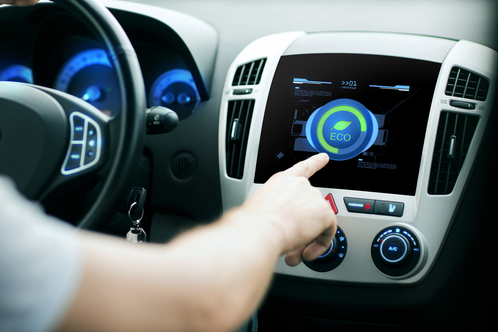 eco friendly auto tips