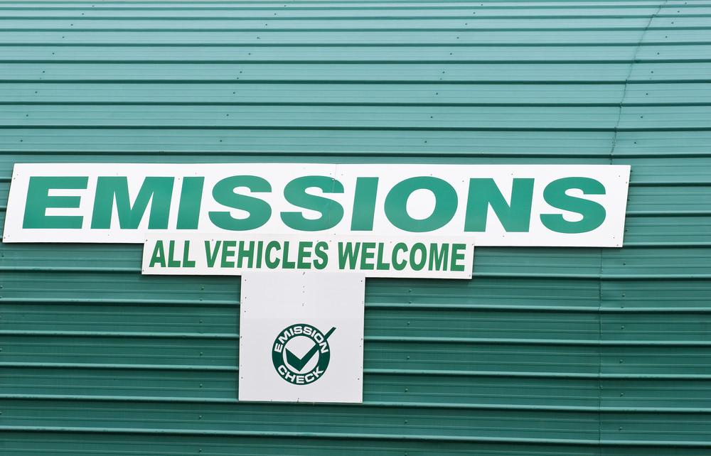 emissions check