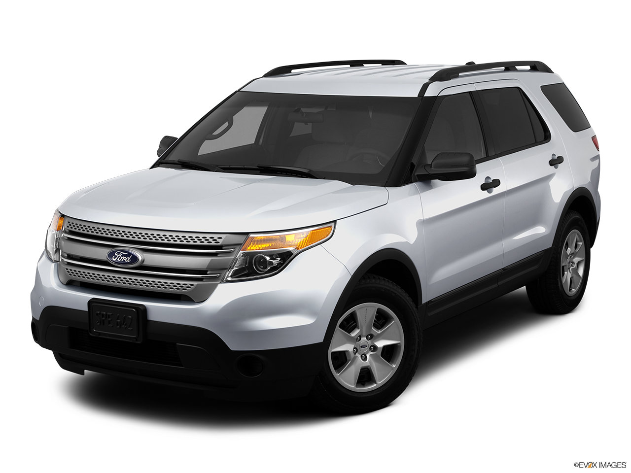 limited ford mint cond up dvd camera row back navigation rear vehicle seats grey explorer