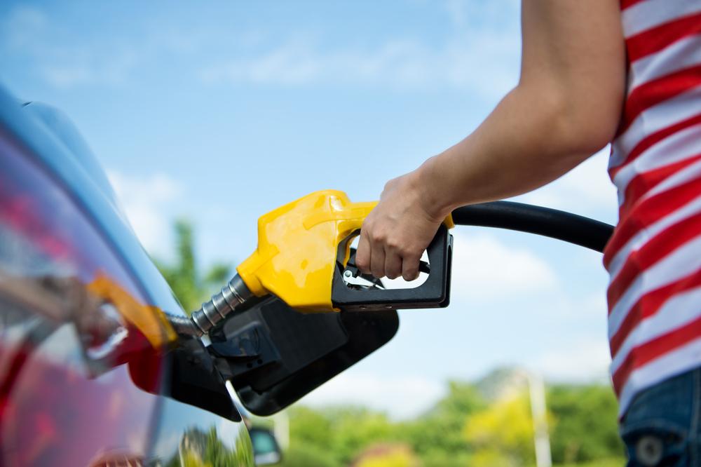 fuel economy ttk