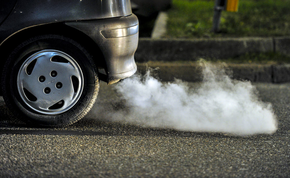 Why Do Some Cars Have Really Smelly Exhaust Fumes Yourmechanic Advice