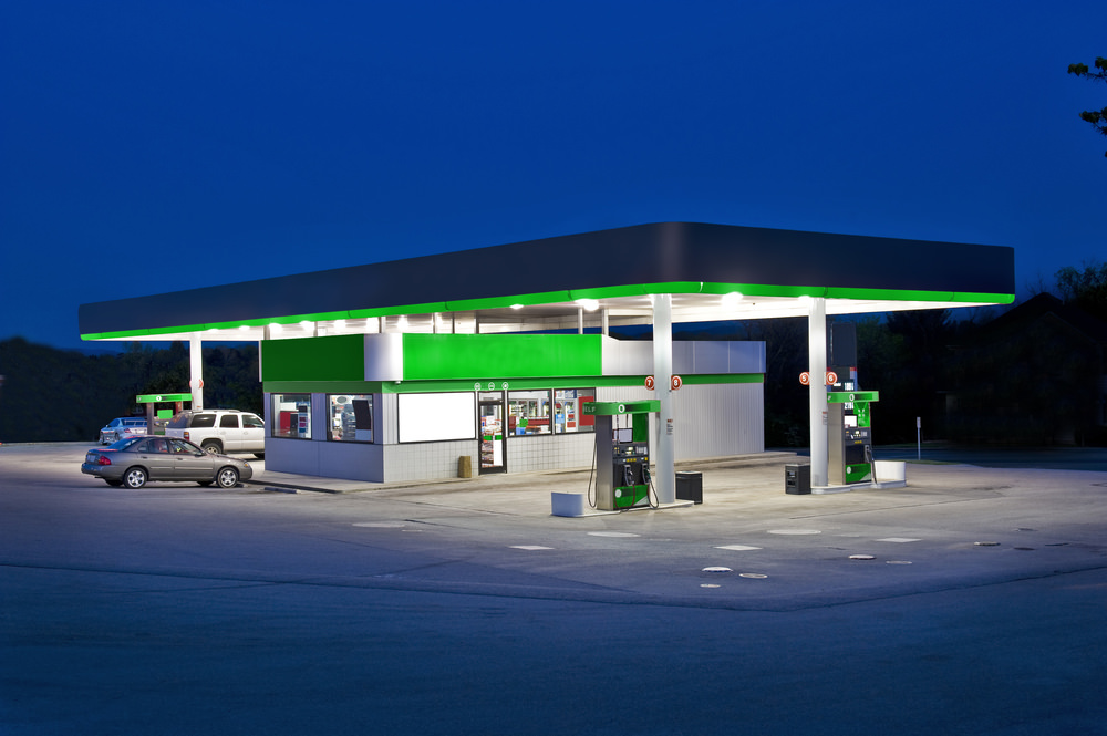 Which gas is better to fill