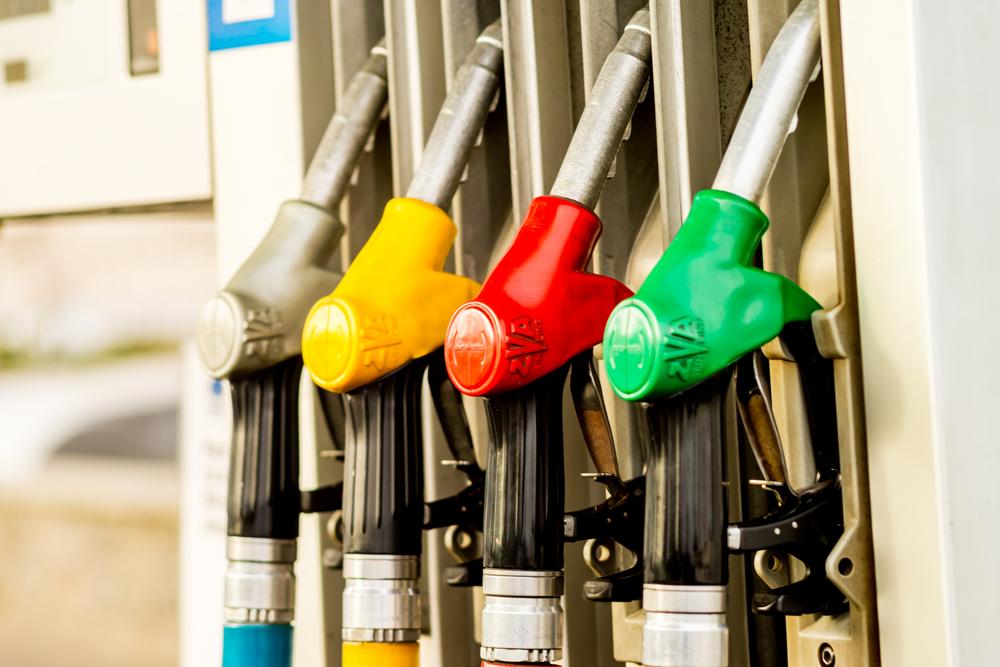 gasoline ttk