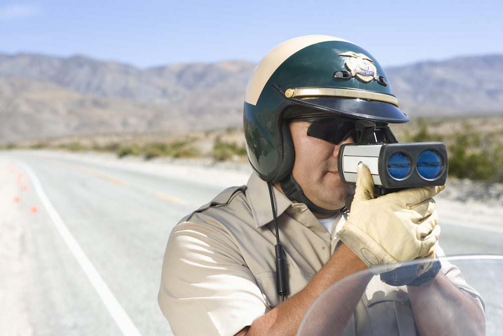 How to Know if Your State Shares Speeding Ticket Information
