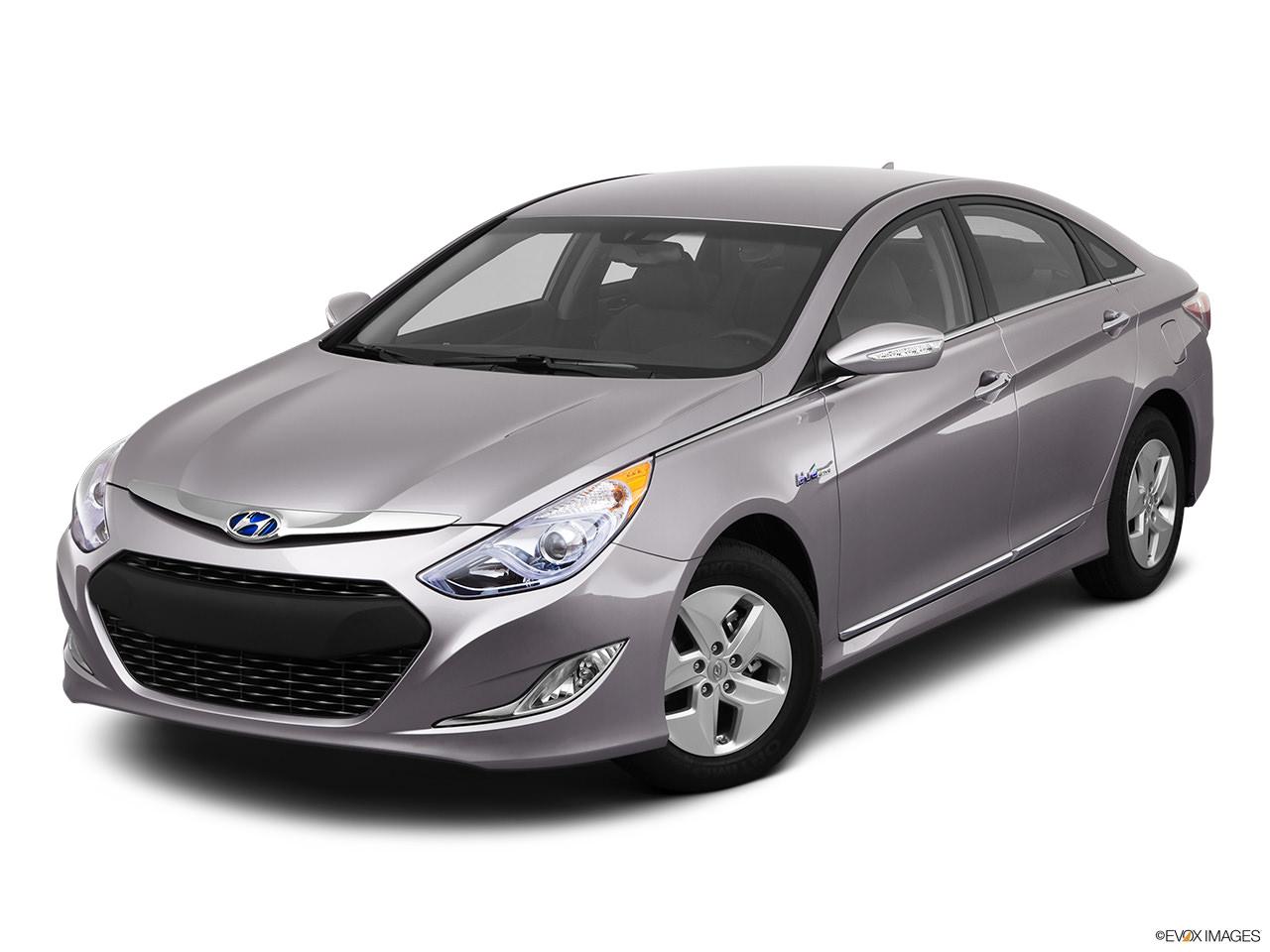2012 Hyundai Sonata vs  2012 Hyundai Elantra: Which One Should I Buy