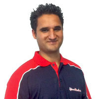 Barinder at YourMechanic