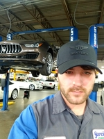 Travis at YourMechanic