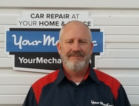 Steve at YourMechanic