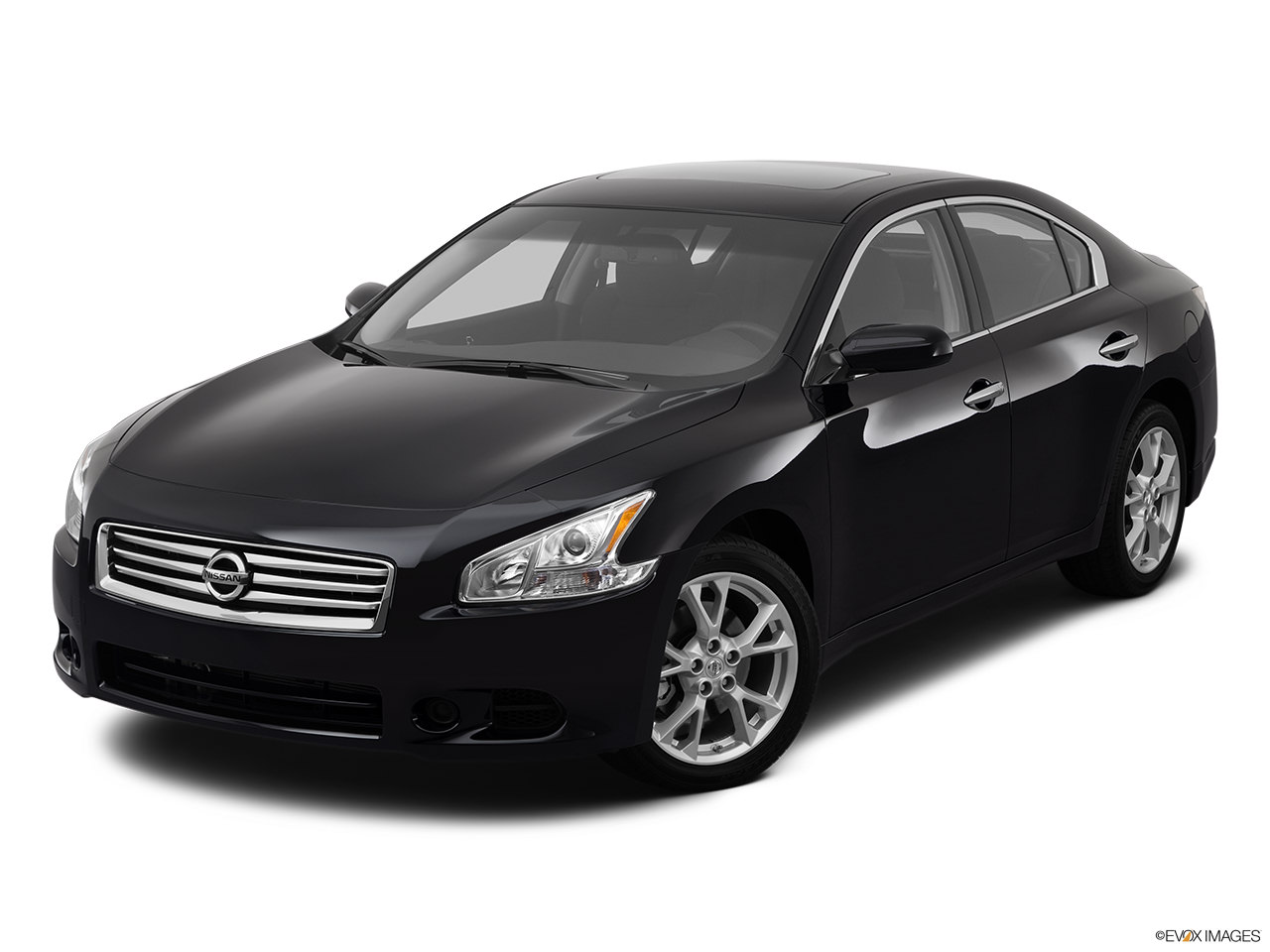 A buyers guide to the 2012 nissan maxima yourmechanic advice nissam maxima 2012 vanachro Images