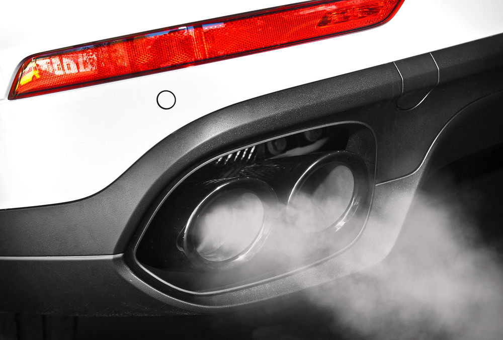 obd exhaust