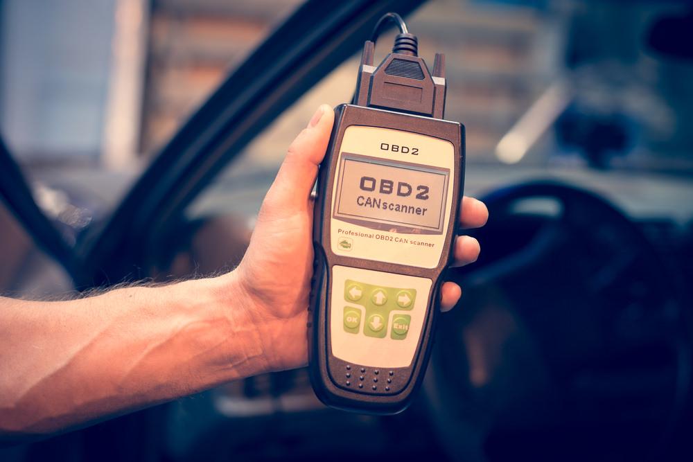 obd scanner