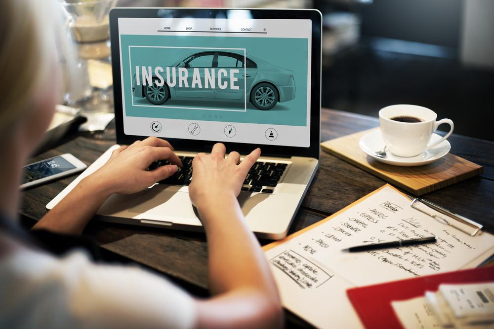 per mile insurance