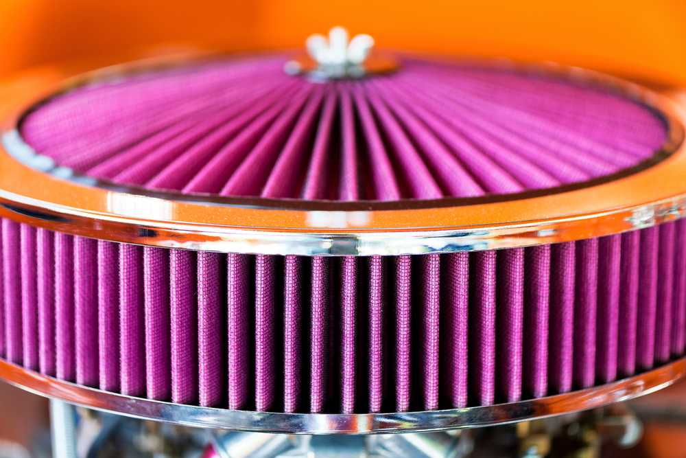 performance air filter gq