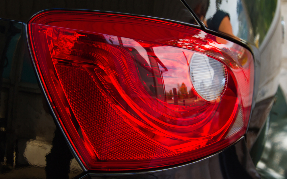 4 Essential Things To Know About Your Car's Reverse Lights. Reverse Lights. Toyota. 2015 Toyota Taa Light Bulb Diagram At Scoala.co