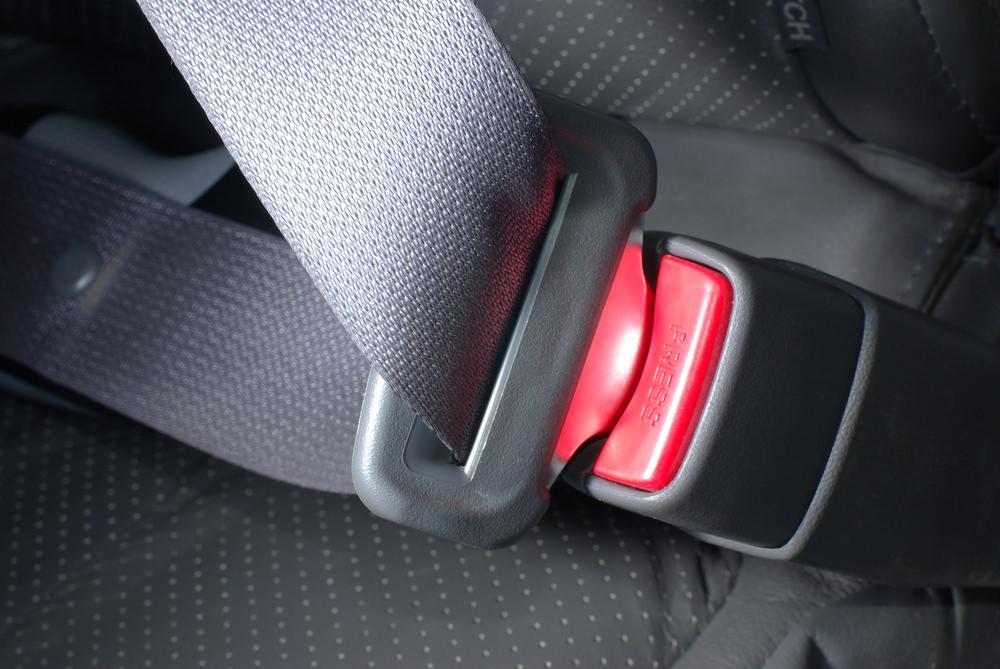 How Do Seat Belts Work? | YourMechanic Advice