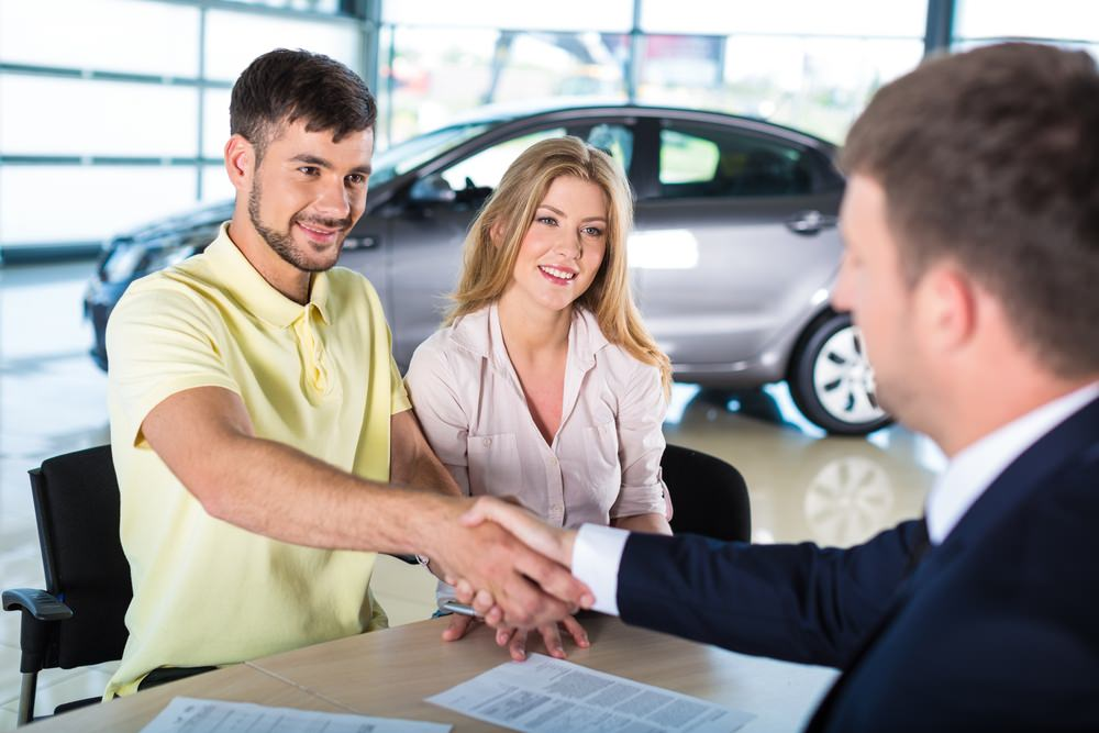dealership loan