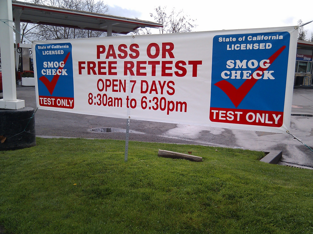 Emissions Testing Spokane >> What States Require Emissions Testing Yourmechanic Advice