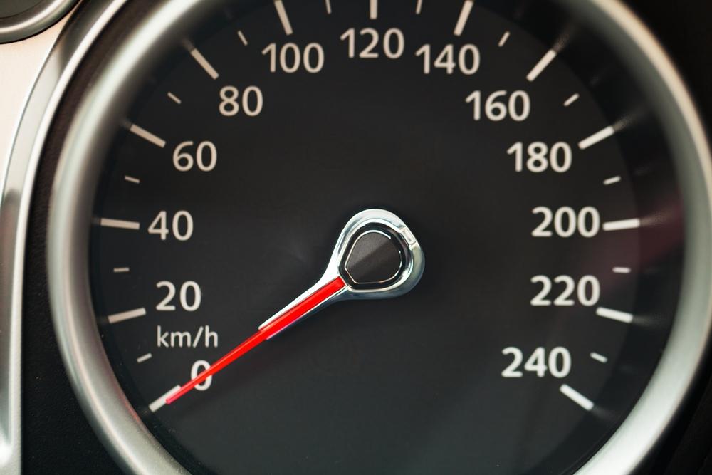 speedometer ttk