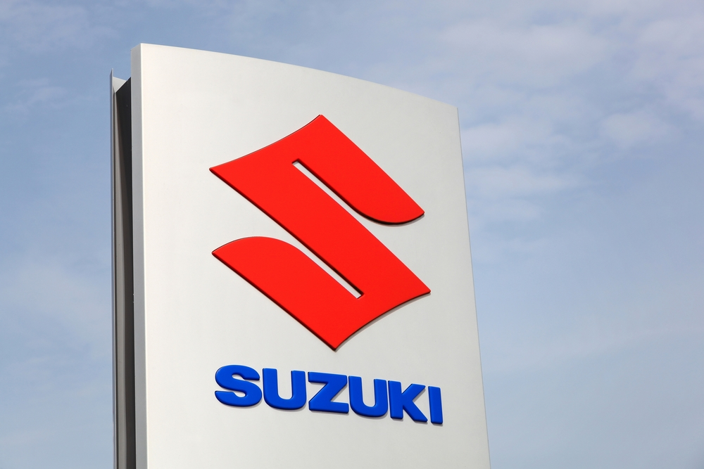 suzuki dealer certification