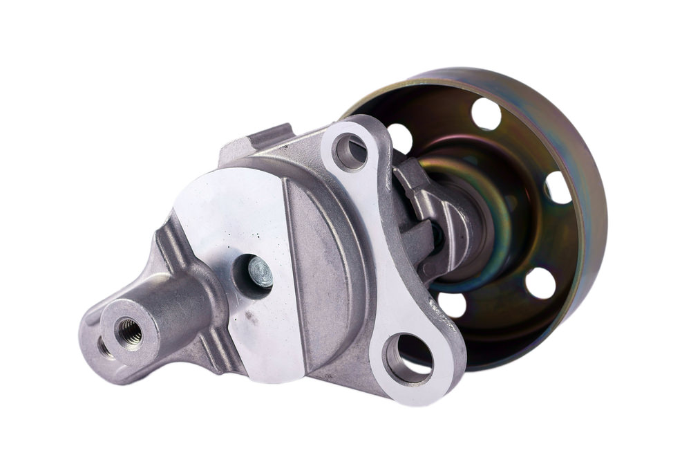 tensioner new