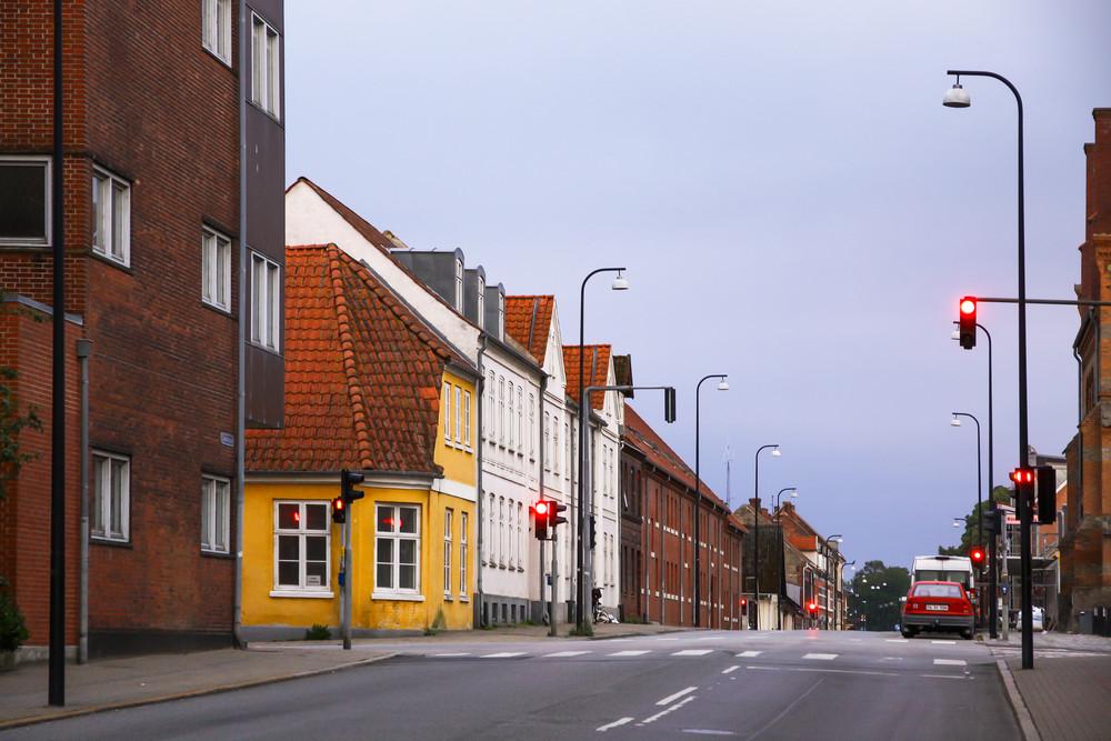 denmark road