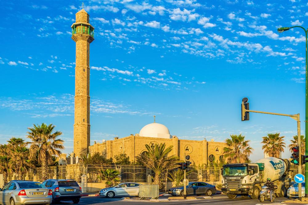israel street