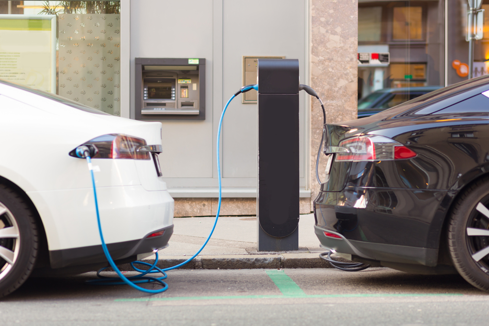 Electric Cars and How They Work | YourMechanic Advice