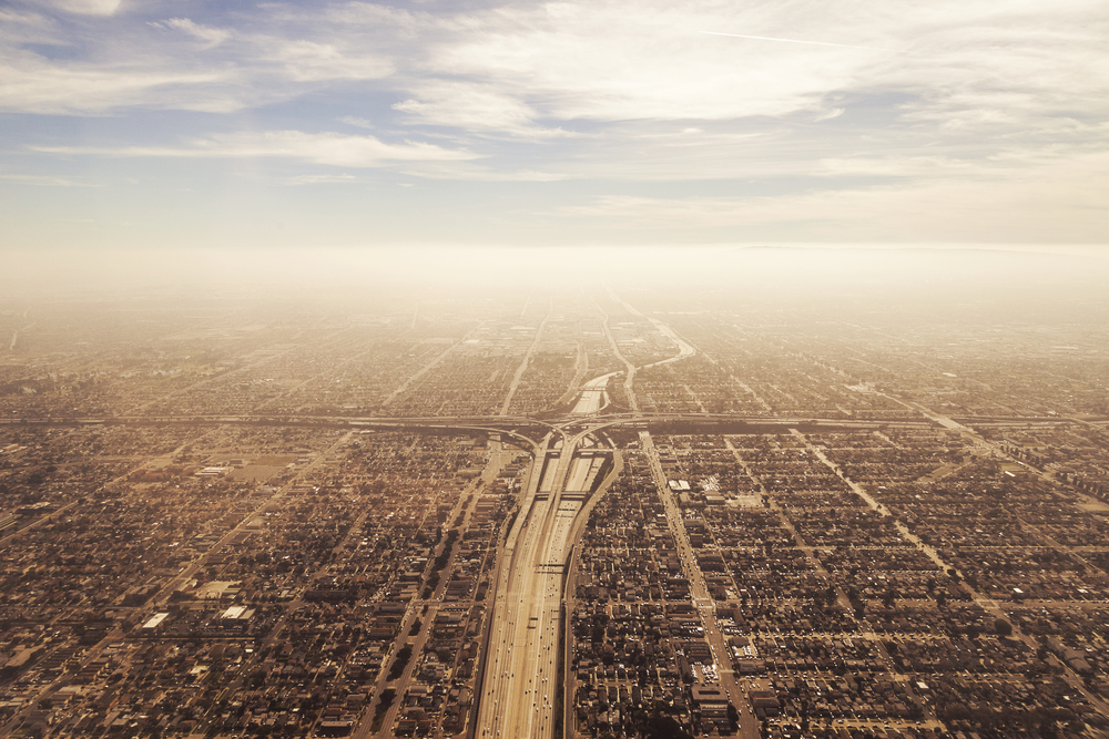 vehicle emissions and air pollution