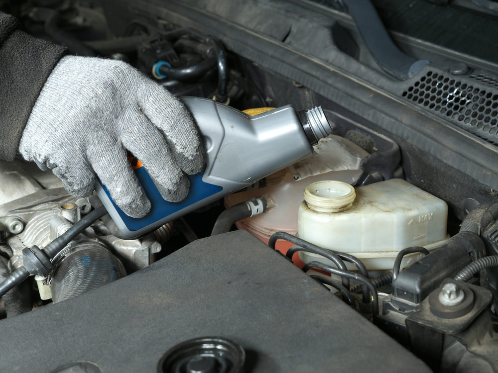 what is brake fluid